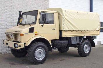 UNIMOG 1300