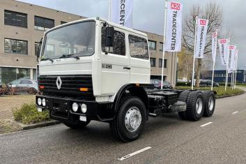 Renault G 290