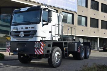 Titan Z52-600 F6x6