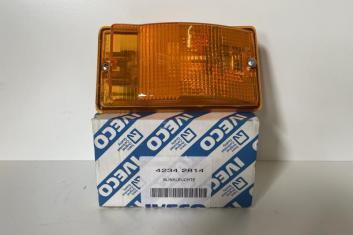 Iveco indicator light 42342814