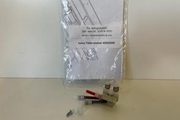 Iveco seat valve 42533245