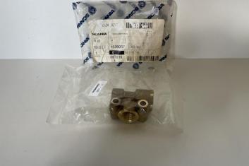 Scania double check valve 1538087