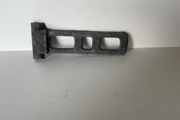 Scania mudguard rubber 1383858