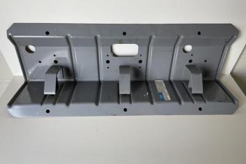 Scania bracket mudguard tail light 372203