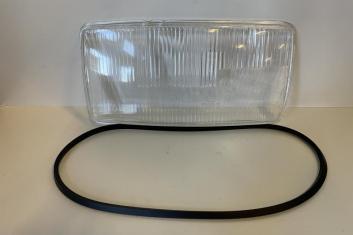 Mercedes Headlight lens A0028260990 right