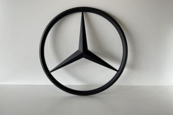 Mercedes badge A3818170416