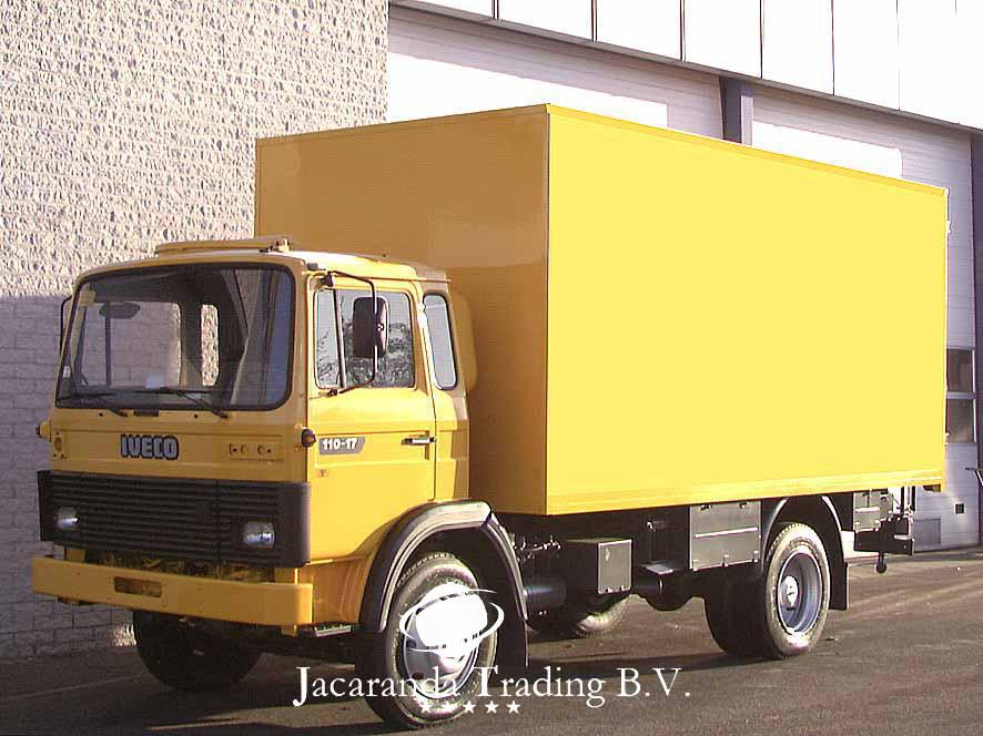 IVECO 110 17 AW