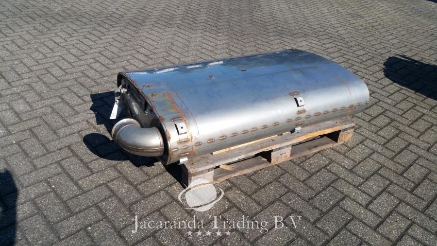 Mercedes Katalysator A0014901114