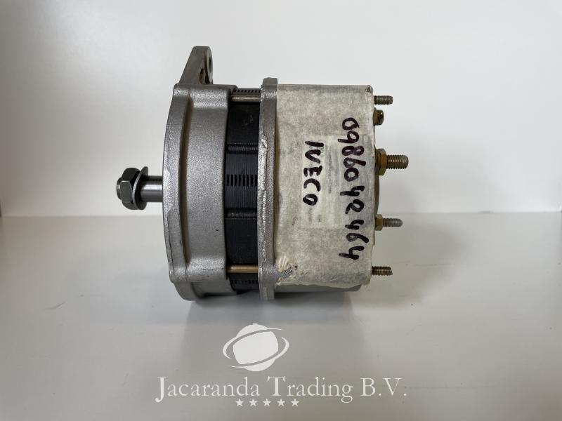 Alternator 55A 0986042464 Iveco