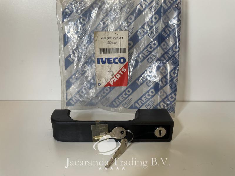 Iveco Door handle left 42325721