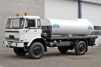 DAF 1800 WATER TANKER